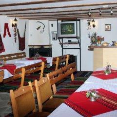 Отель Rai Guest House Шумен питание фото 3