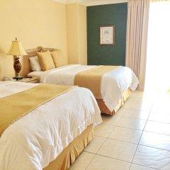 Hotel Quinta Real 3* Стандартный номер с 2 отдельными кроватями фото 3