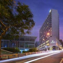 Hotel Royal Macau 4* Улучшенный номер 2 отдельные кровати фото 4