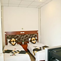 Hanoi Asia Guest House Hotel 2* Улучшенный номер