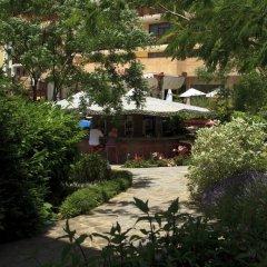 Отель Комплекс Райский сад Болгария, Свети Влас - отзывы, цены и фото номеров - забронировать отель Комплекс Райский сад онлайн