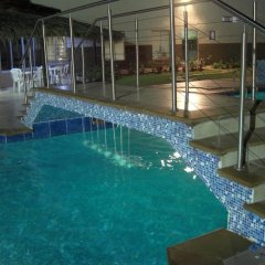 Axari Hotel & Suites бассейн