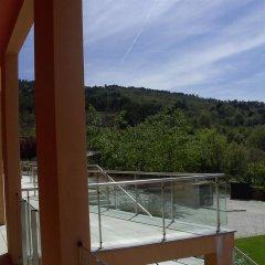 Отель Verdeal Португалия, Моимента-да-Бейра - отзывы, цены и фото номеров - забронировать отель Verdeal онлайн балкон