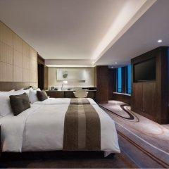 White Swan Hotel 5* Стандартный номер с разными типами кроватей