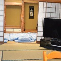Отель Guest House MAKOTOGE - Hostel Япония, Минамиогуни - отзывы, цены и фото номеров - забронировать отель Guest House MAKOTOGE - Hostel онлайн комната для гостей