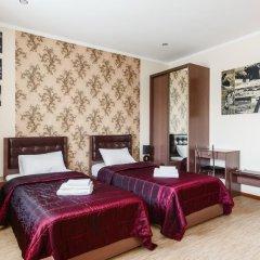Гостиница Магнит Стандартный номер разные типы кроватей фото 10