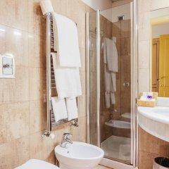 Отель Benivieni 3* Номер категории Эконом с различными типами кроватей фото 10