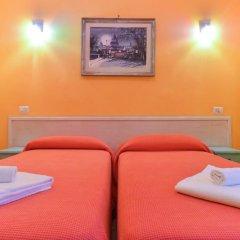 Отель Claudia Suites 3* Стандартный номер с 2 отдельными кроватями (общая ванная комната) фото 2