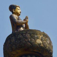 Отель Lotus Inn Непал, Покхара - отзывы, цены и фото номеров - забронировать отель Lotus Inn онлайн фото 12