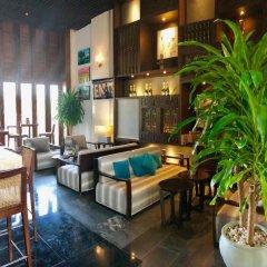 Отель Sunrise Hoi An Resort Хойан интерьер отеля фото 3