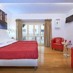 Отель B&B Le Stanze del Duomo 2* Стандартный номер с различными типами кроватей фото 6