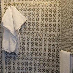 MF Hotel ванная