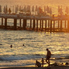Semt Luna Beach Hotel - All Inclusive фото 5