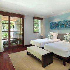 Отель Novotel Bali Nusa Dua 4* Апартаменты с различными типами кроватей фото 2