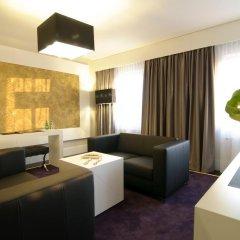Отель Platinum Palace 5* Люкс с различными типами кроватей фото 2