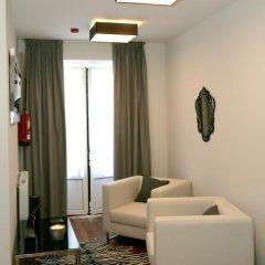 Отель Pension San Sebastian Centro 2* Стандартный номер с различными типами кроватей фото 14