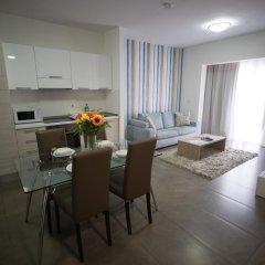 Отель 115 The Strand Suites 3* Апартаменты с различными типами кроватей фото 18