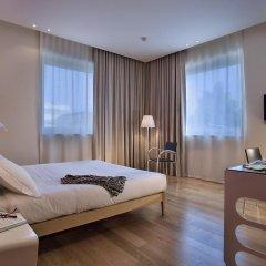 Best Western Plus Hotel Bologna 4* Стандартный номер с двуспальной кроватью фото 3