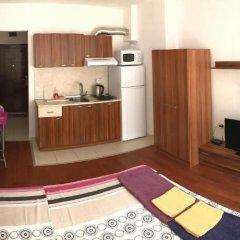 Отель New Town Studio Болгария, Поморие - отзывы, цены и фото номеров - забронировать отель New Town Studio онлайн комната для гостей фото 5