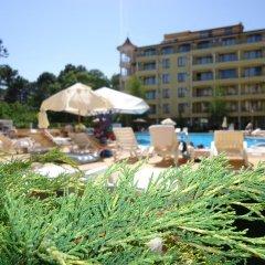 Отель Summer Dreams Болгария, Солнечный берег - отзывы, цены и фото номеров - забронировать отель Summer Dreams онлайн