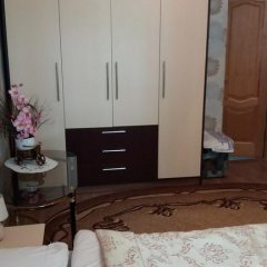 Гостиница Celebrity Номер Комфорт с двуспальной кроватью фото 6