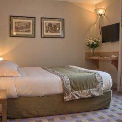 Hotel Residence Foch 3* Улучшенный номер фото 6