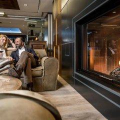 Отель Das Central – Alpine . Luxury . Life интерьер отеля фото 2