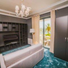 Hotel Astoria 4* Люкс с различными типами кроватей фото 6