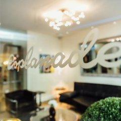 Отель Esplanade Германия, Кёльн - отзывы, цены и фото номеров - забронировать отель Esplanade онлайн интерьер отеля
