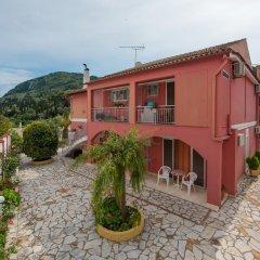 Отель Skevoulis Studios Греция, Корфу - отзывы, цены и фото номеров - забронировать отель Skevoulis Studios онлайн фото 21