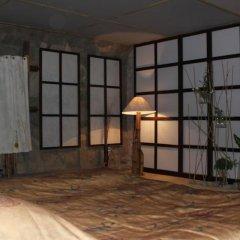 Отель Замок в Долине Пермь комната для гостей фото 2