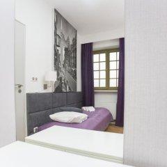 Отель Pokoje Gościnne ASP Студия с различными типами кроватей фото 24