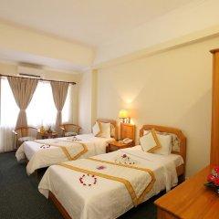 Отель Cap Saint Jacques 3* Улучшенный номер с двуспальной кроватью фото 5