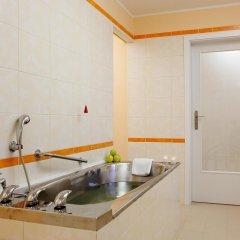 Spa Hotel Svoboda ванная фото 2