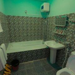 Отель Mya Kyun Nadi Motel 2* Номер Делюкс с различными типами кроватей фото 6