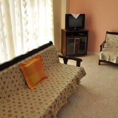 Апартаменты Ernest Apartments удобства в номере