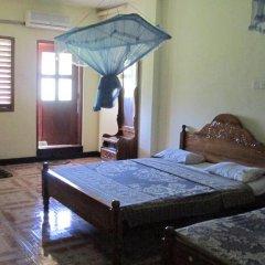 Отель Royal Park Hotel Шри-Ланка, Анурадхапура - отзывы, цены и фото номеров - забронировать отель Royal Park Hotel онлайн комната для гостей фото 5