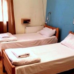 Envoy Hostel Стандартный номер с различными типами кроватей фото 4