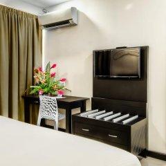 Tanoa Rakiraki Hotel 3* Стандартный номер с различными типами кроватей фото 3