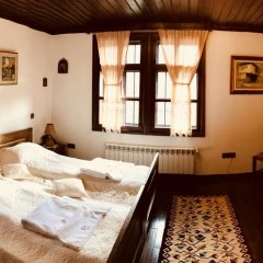 Отель Sharlopova Boutique Guest House - Sauna & Hot Tub Боженци комната для гостей фото 4