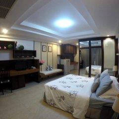 Отель Murraya Residence 3* Студия с различными типами кроватей фото 6