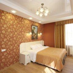 Бутик-отель Абсолют Улучшенный номер фото 5