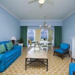 Отель Pueblo Bonito Emerald Bay Resort & Spa - All Inclusive 4* Люкс с разными типами кроватей фото 2