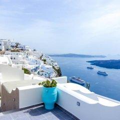 Отель Remvi Suites Греция, Остров Санторини - отзывы, цены и фото номеров - забронировать отель Remvi Suites онлайн приотельная территория фото 2