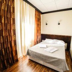 Гостиница Виноградная лоза Улучшенный семейный номер с двуспальной кроватью фото 2