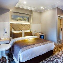 Alpinn Hotel Турция, Стамбул - отзывы, цены и фото номеров - забронировать отель Alpinn Hotel онлайн комната для гостей фото 4