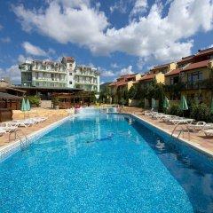 Hotel Yalta 3* Вилла с разными типами кроватей