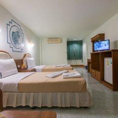 Отель Pure Phuket Residence комната для гостей фото 5