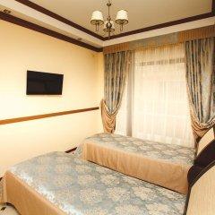 Мини-отель Блисс Хаус комната для гостей