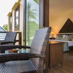 Отель Villa Tanamera 3* Студия Делюкс с различными типами кроватей фото 6